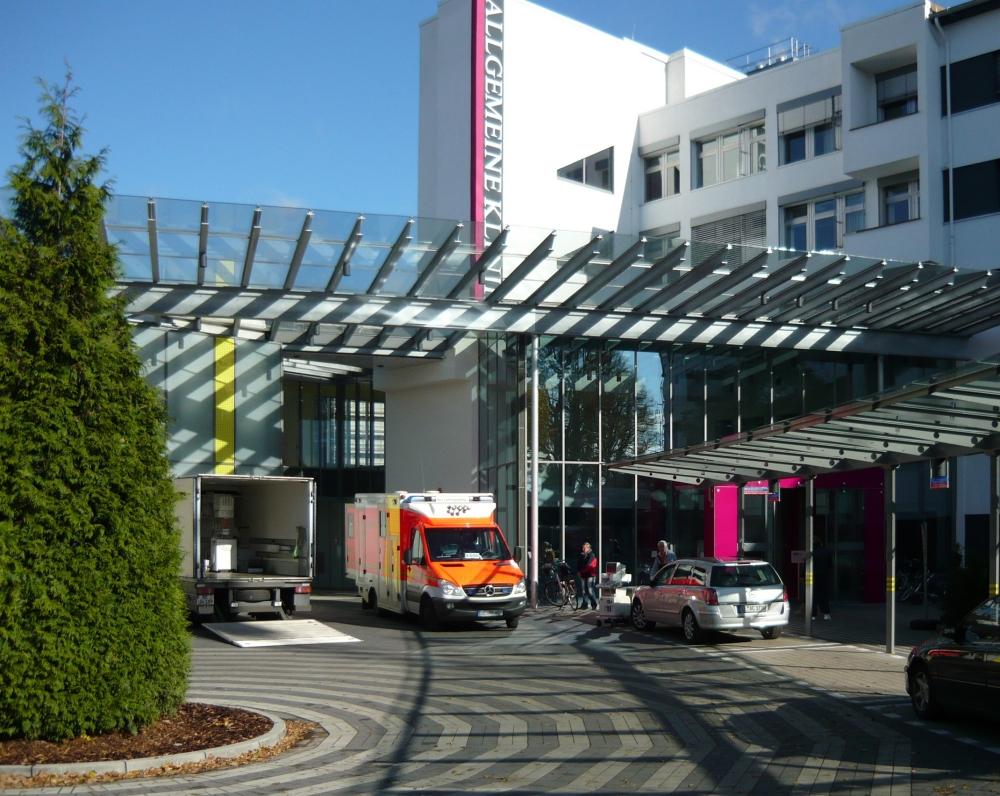 Krankenhaus Segeberg